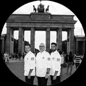 Deutschlands bester Bäcker - Finalist