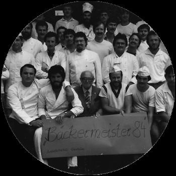 Meistertitel im Bäckerhandwerk
